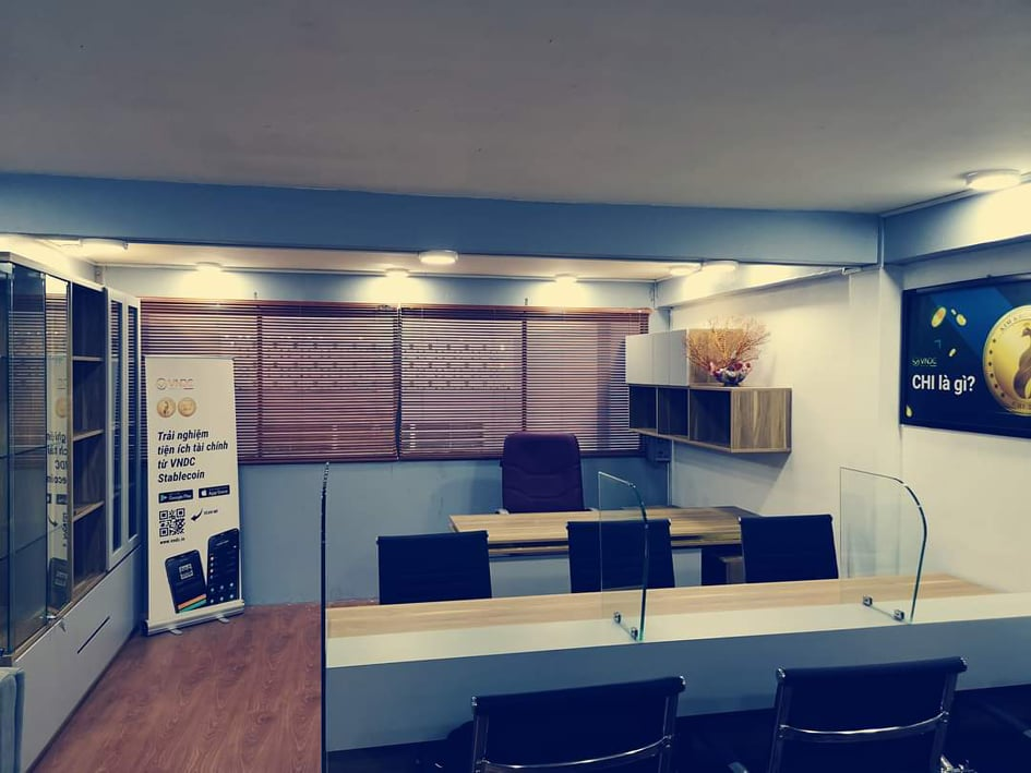 Kim Khong Tuoc – Gold store 4.0 in Vietnam