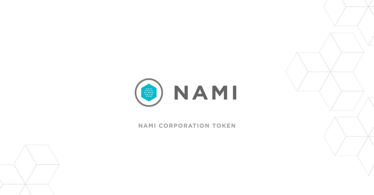 Deploy project of distributing NAMI token on VNDC DIPO