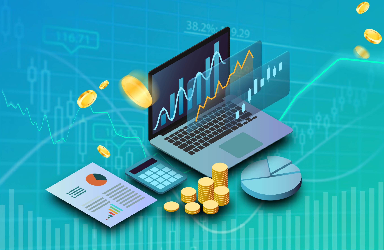 Đầu tư an toàn, lãi suất kép với VNDC Staking