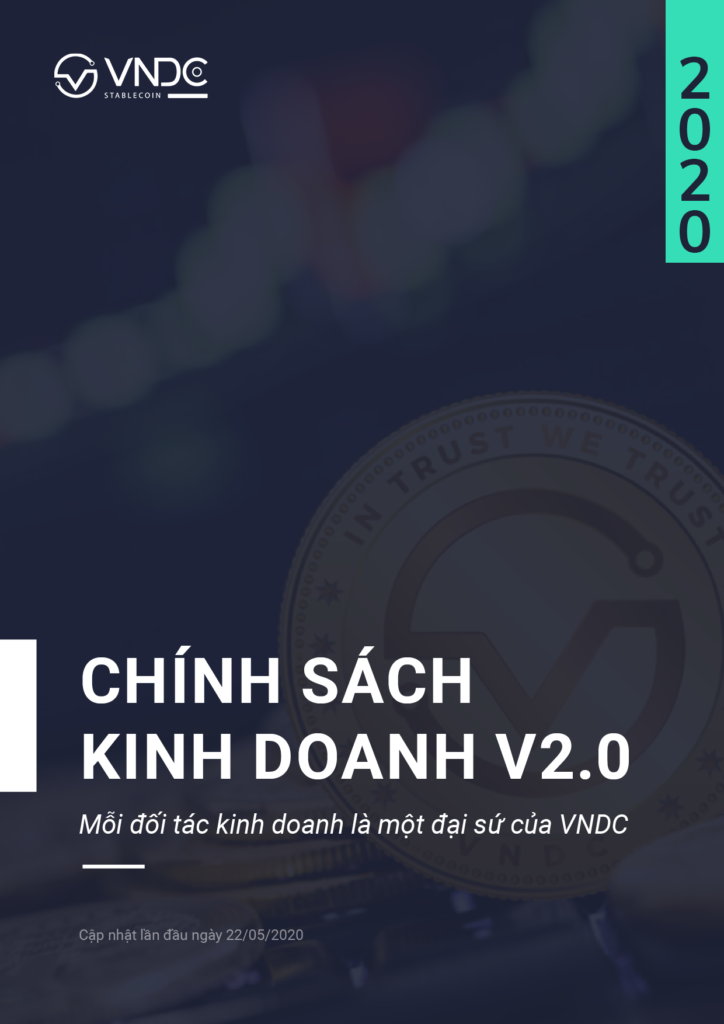 Chính sách kinh doanh VNDC 2.0