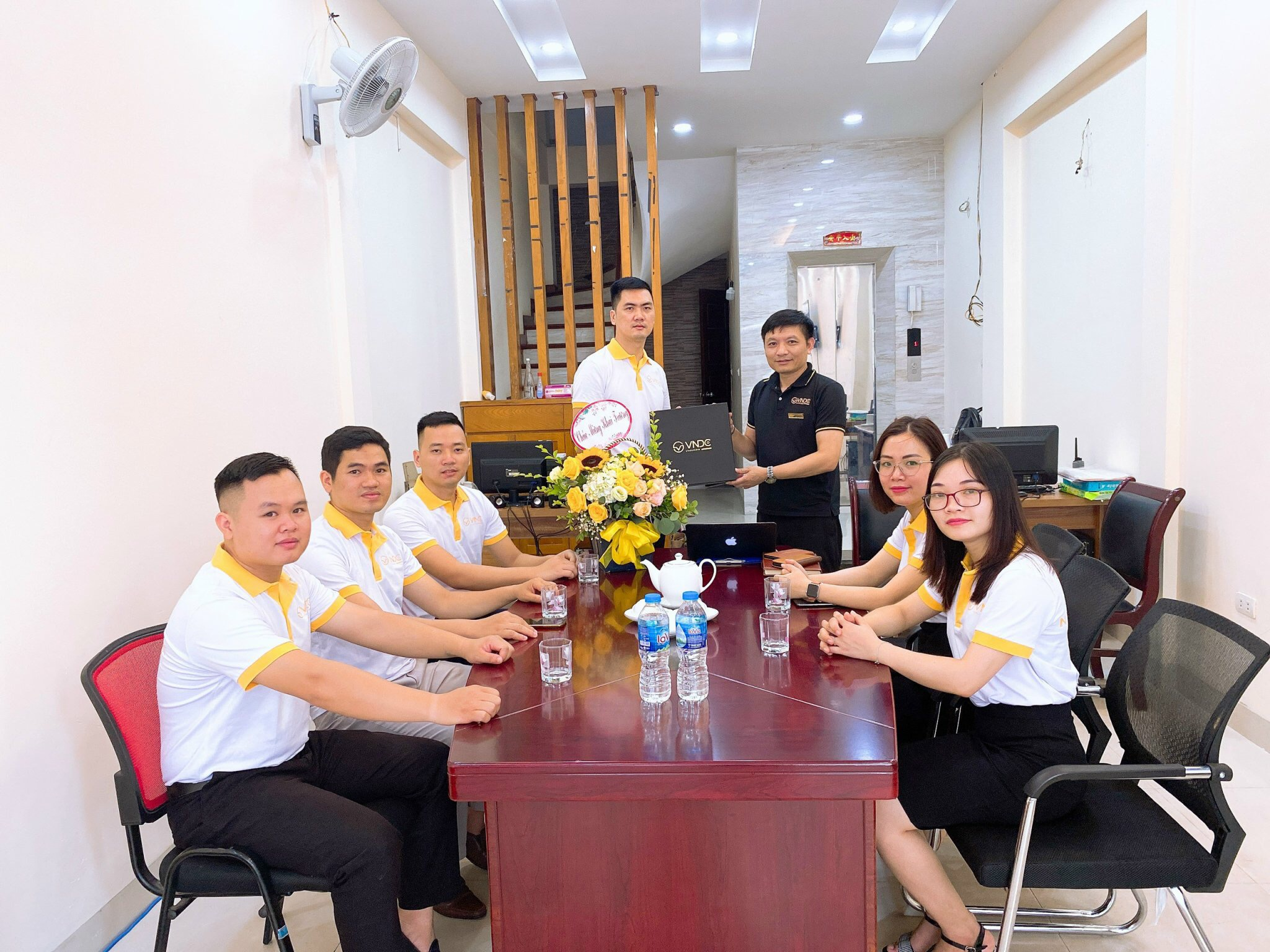 Thông báo: Ra mắt phòng giao dịch Nhất Kim Tín tại Hà Nội