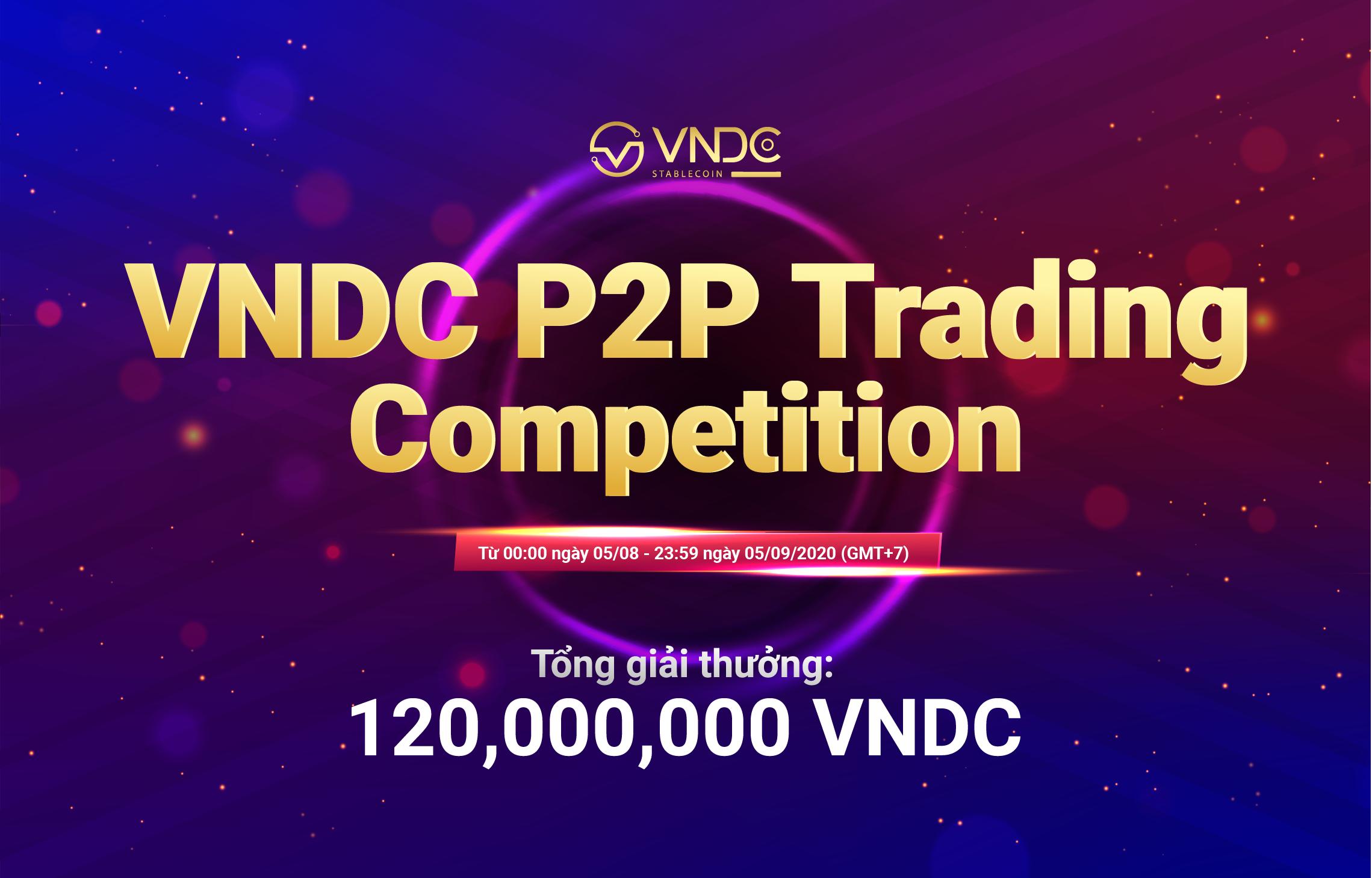 P2P Competition: Đua top nhà đầu tư thông minh