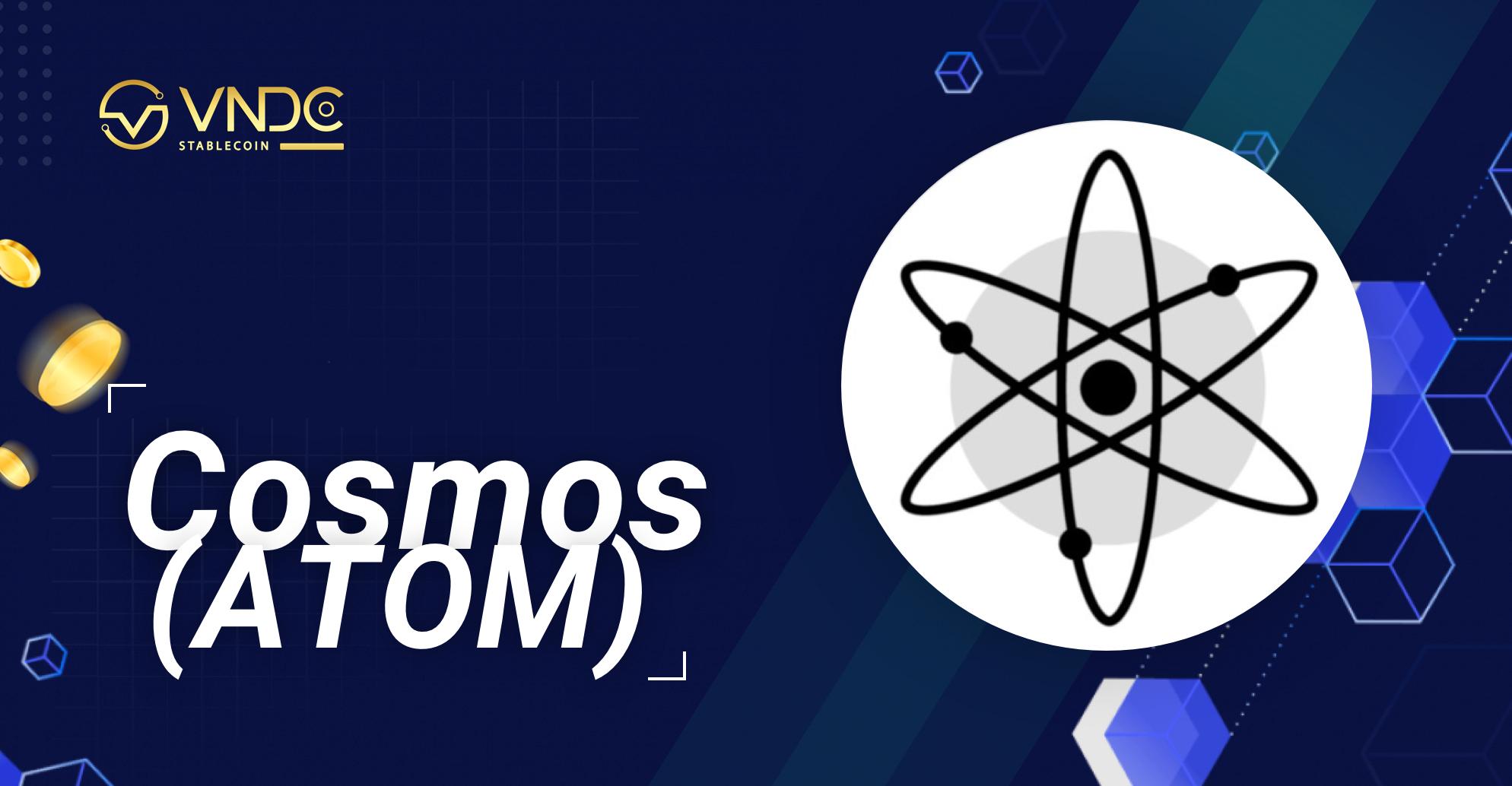 Tổng quan về Cosmos (ATOM) – Dự án ra mắt sau 5 năm triển khai