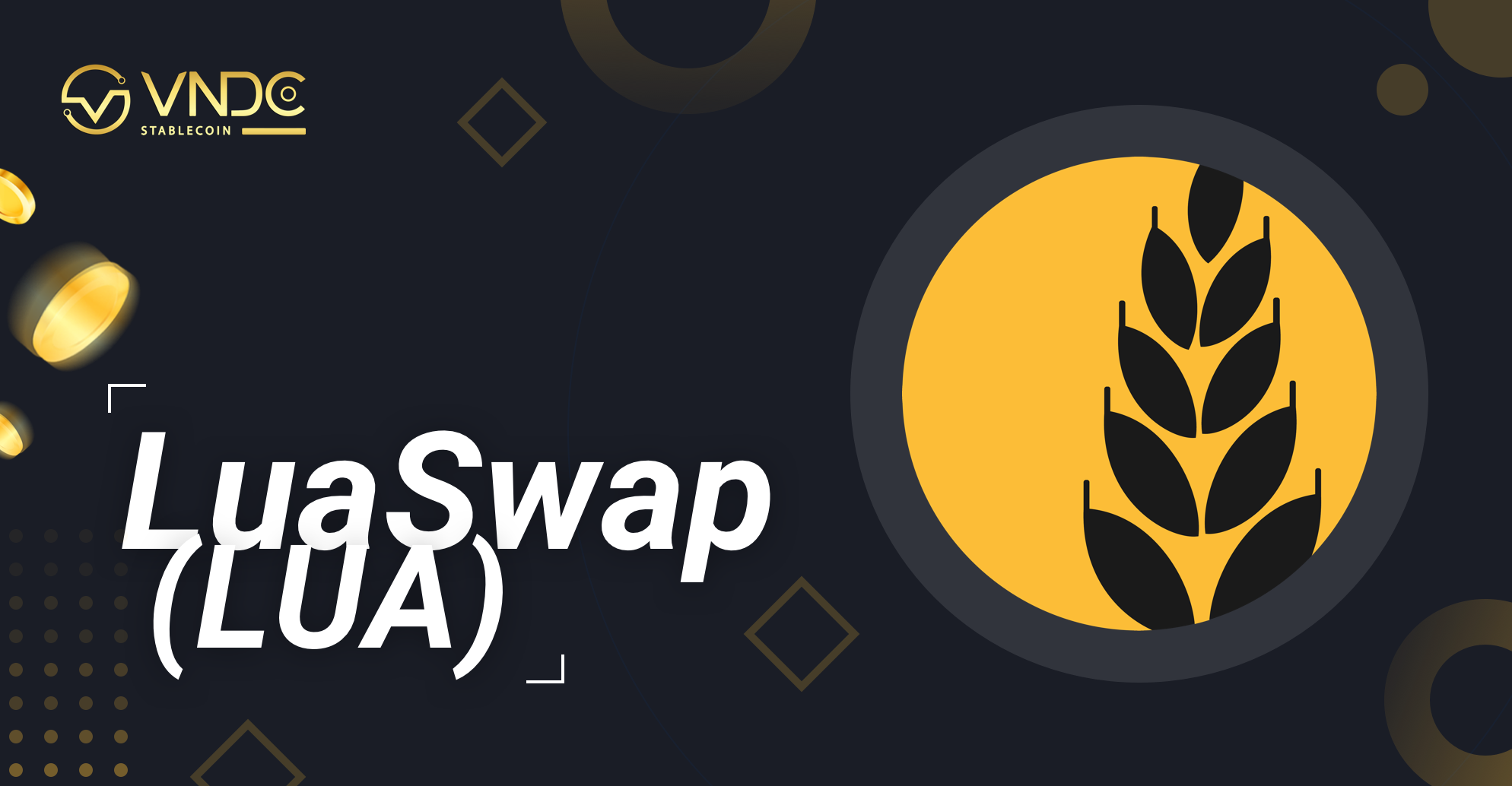 """Luaswap (LUA) – sản phẩm Farming của Tomochain đang """"dậy sóng"""" tuần qua có những điểm mạnh gì?"""