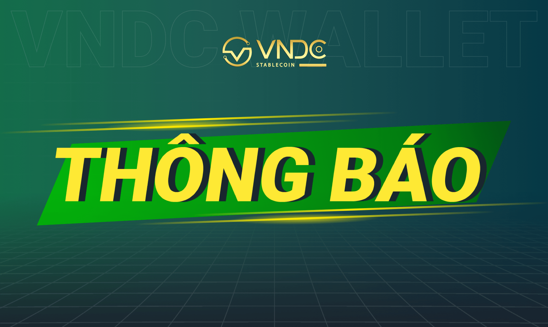 VNDC tiến hành nâng cấp tính năng Credit Line