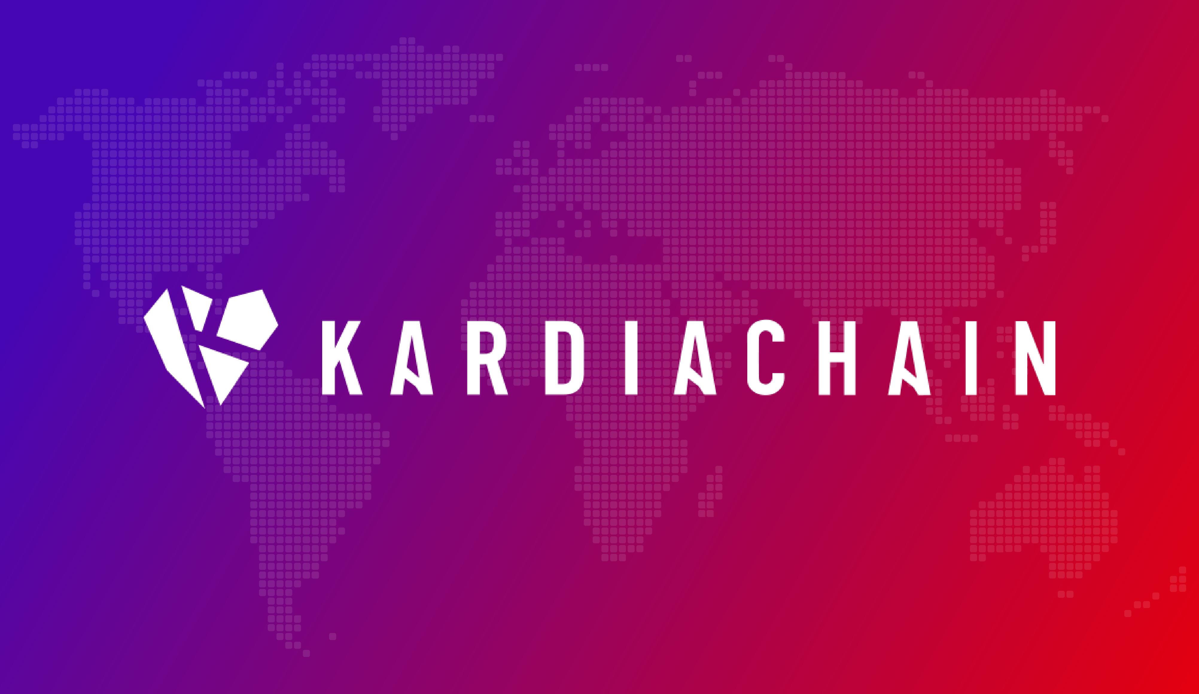 KardiaChain (KAI) đã được mở bán trên tính năng P2P Trading