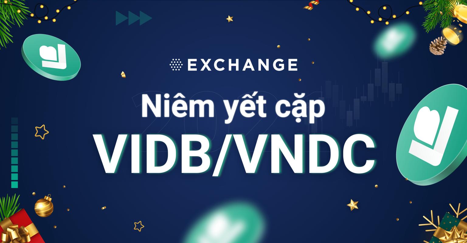 Hướng dẫn nạp/rút VIDB qua Nami trên VNDC Wallet
