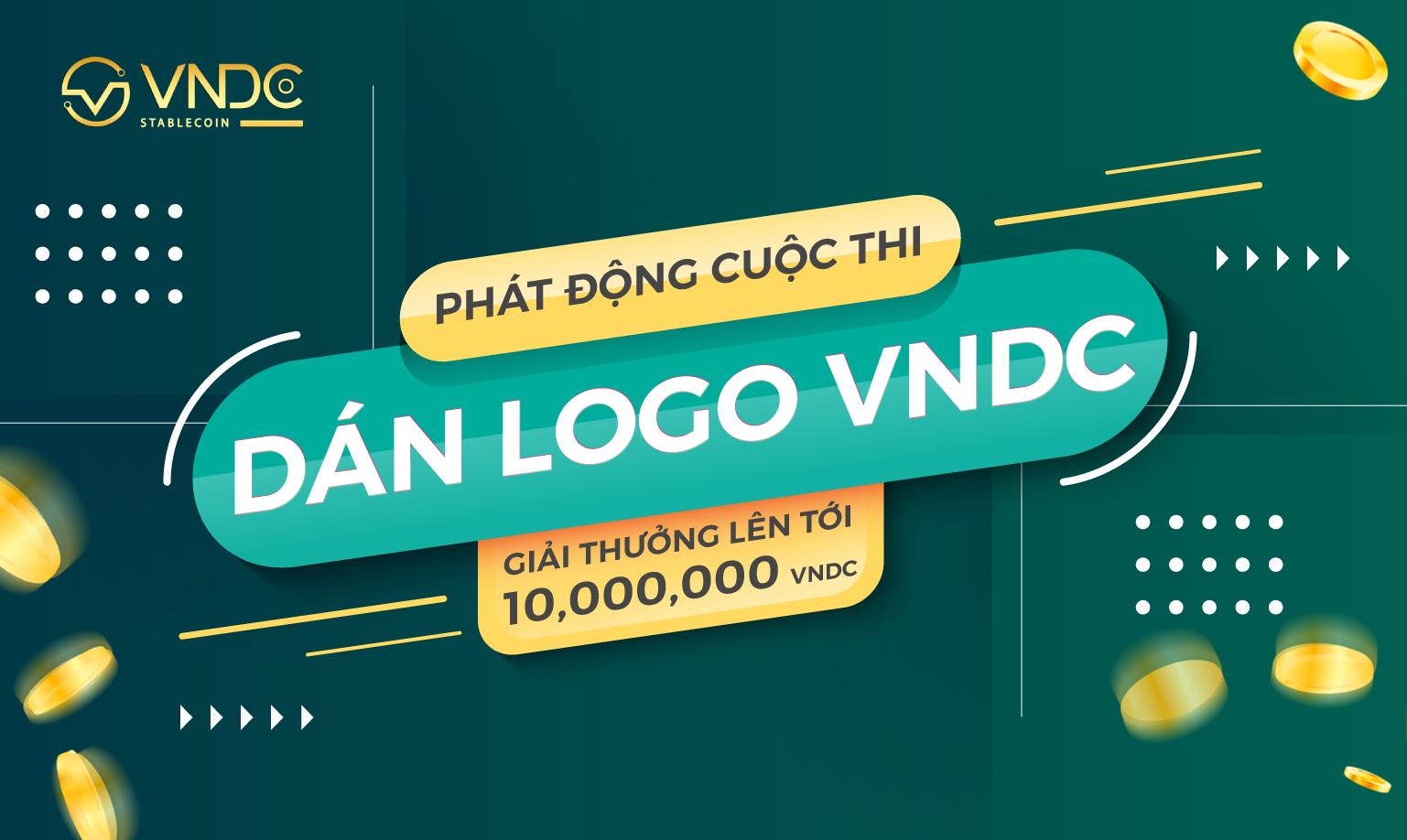 Nhất Kim Tín phát động cuộc thi dán logo hình ảnh VNDC trên ô tô, xe máy
