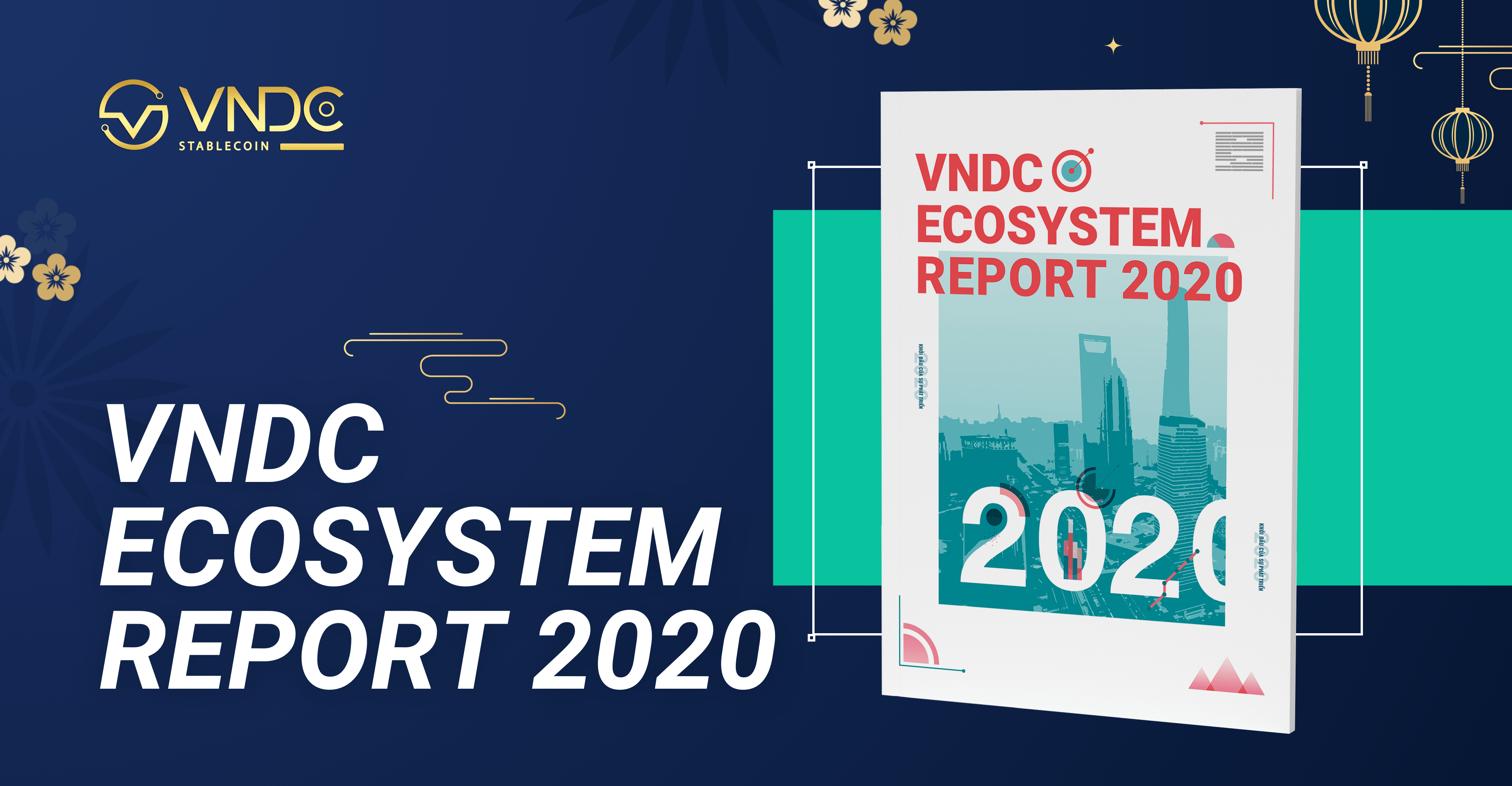 VNDC công bố VNDC Ecosystem Report 2020