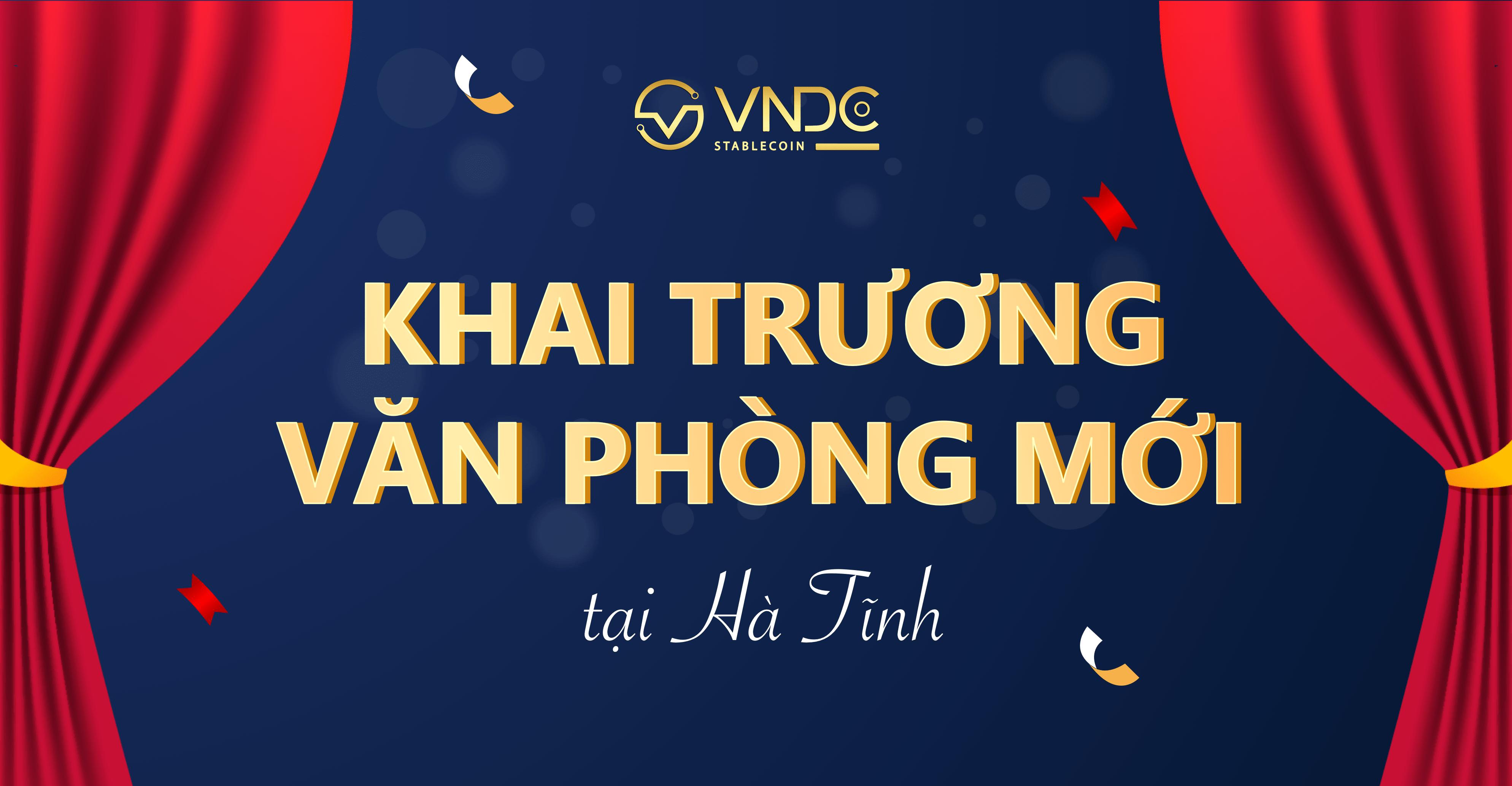 Khai trương Văn phòng Đối tác kinh doanh cấp Khu vực tại Hà Tĩnh