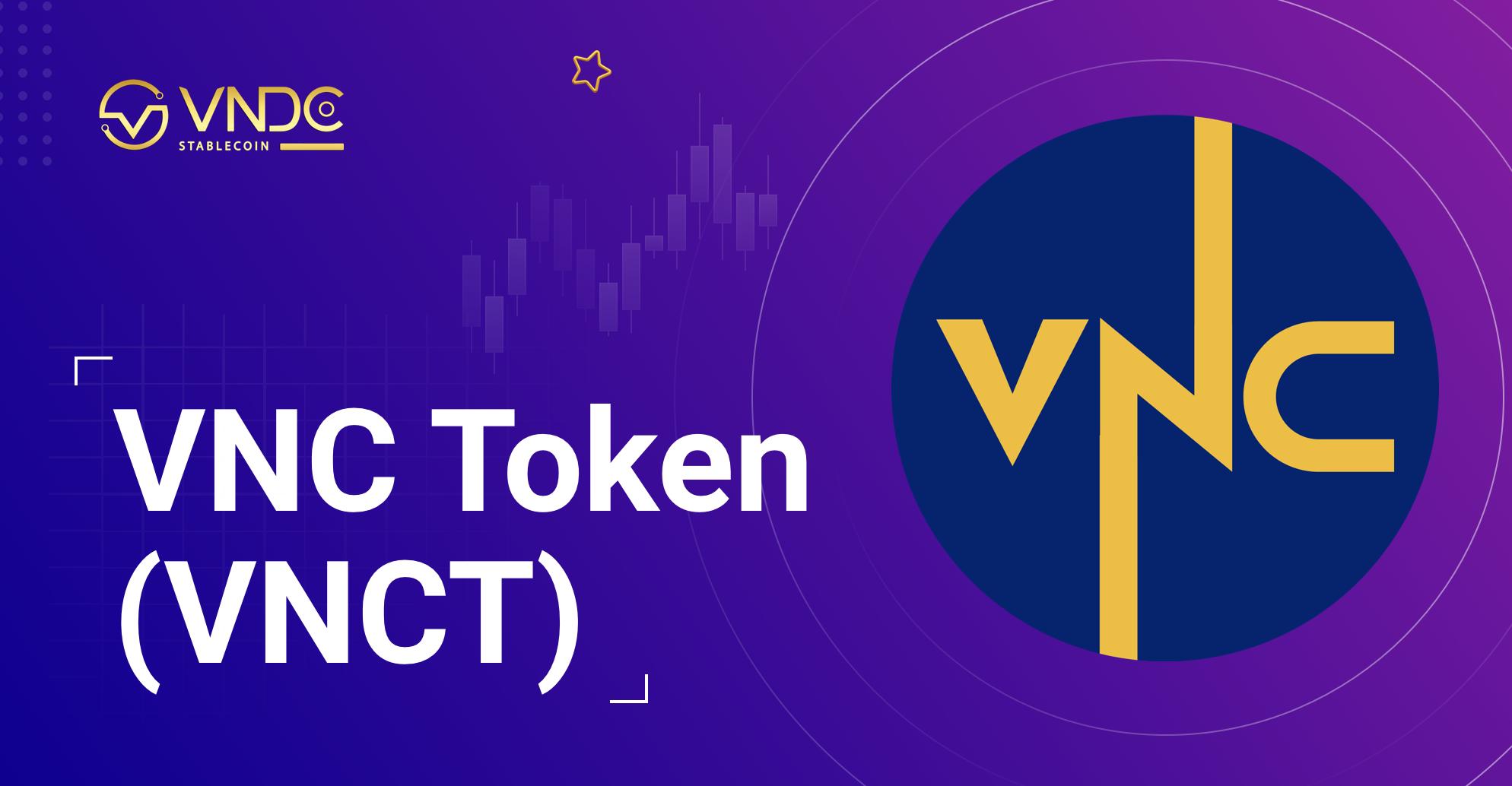Thông báo: Kế hoạch mở bán VNC Token (VNCT) qua VNDC Launchpad