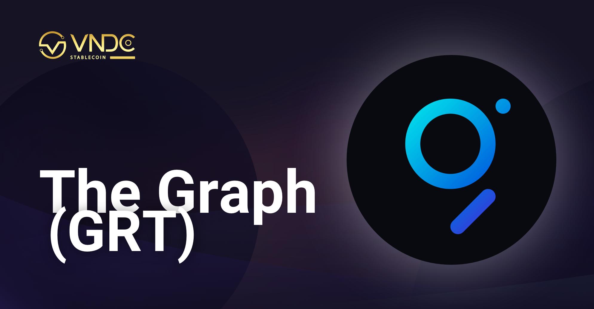 Chính thức niêm yết The Graph Token (GRT) trên VNDC Wallet 29/04/2021