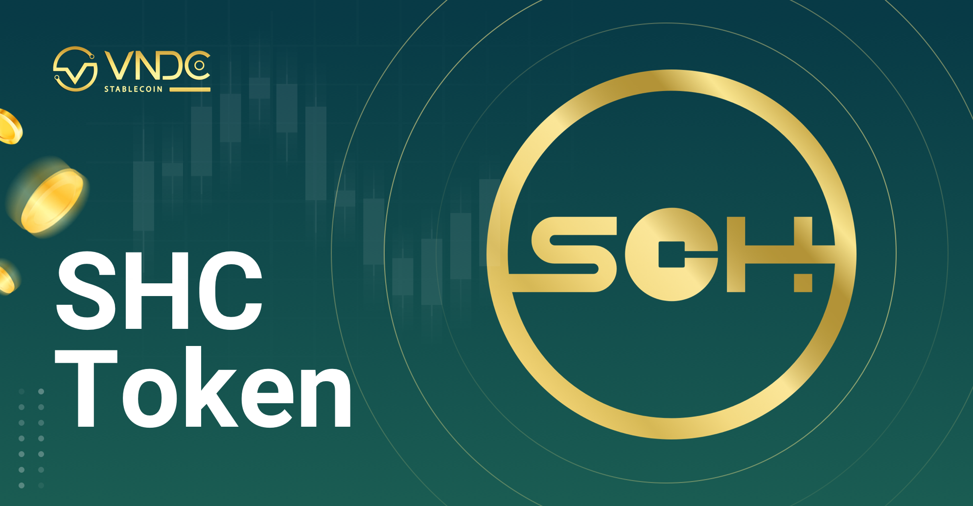 Bài nghiên cứu về SHC Token